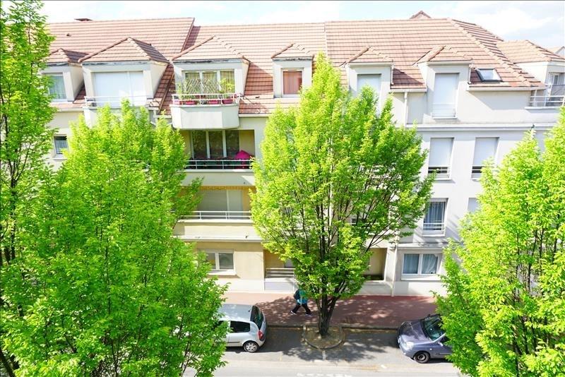Vente appartement Noisy le grand 117000€ - Photo 1