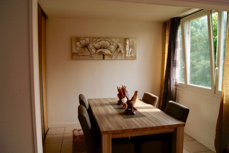 Vente appartement Eragny 151 000€ - Photo 3