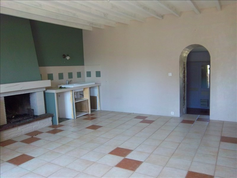 Vente maison / villa La dominelais 128400€ - Photo 3