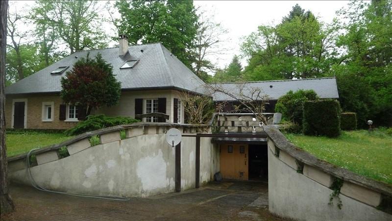 Vente de prestige maison / villa Lamorlaye 560000€ - Photo 8