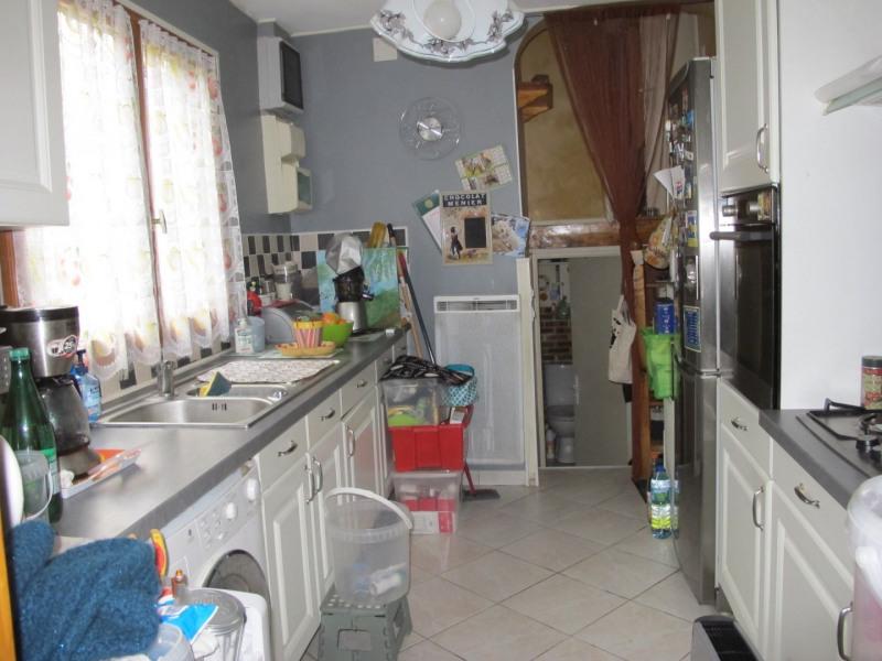 Sale house / villa Le raincy 167000€ - Picture 5