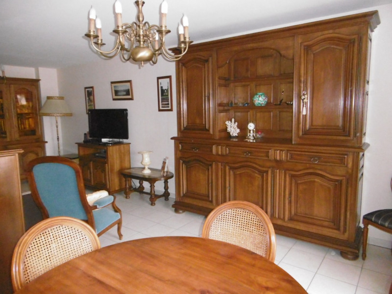 Vacation rental apartment Arcachon 912€ - Picture 3