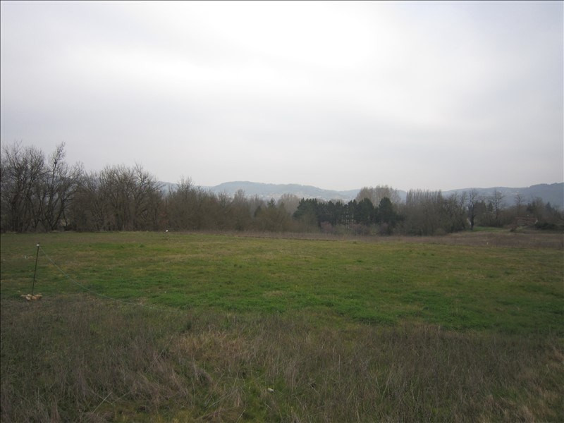 Sale site Marnac 38 000€ - Picture 1