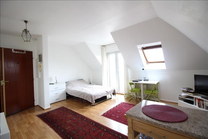 Sale apartment Sartrouville 174 000€ - Picture 2