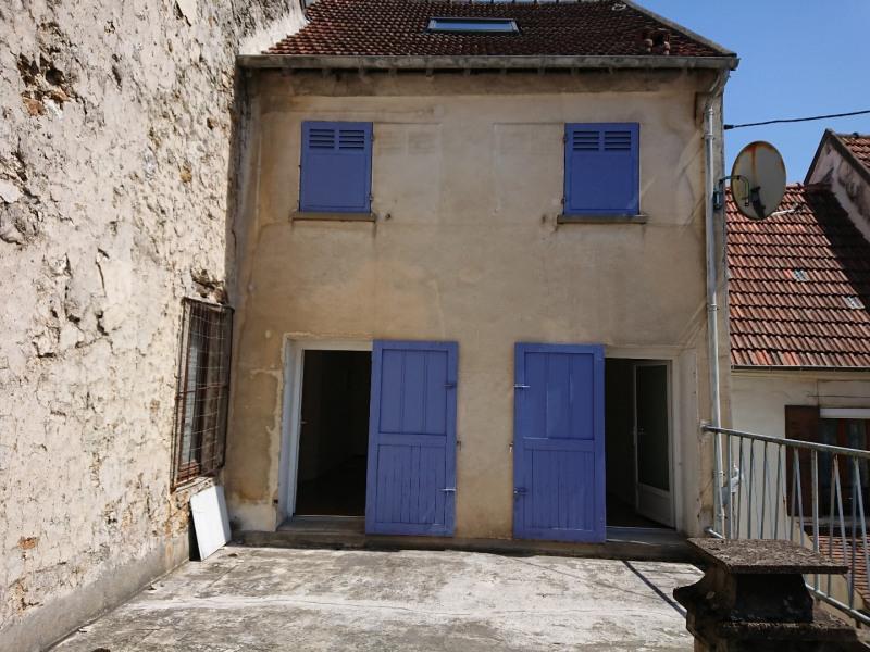 Vente immeuble La ferté-sous-jouarre 189000€ - Photo 2