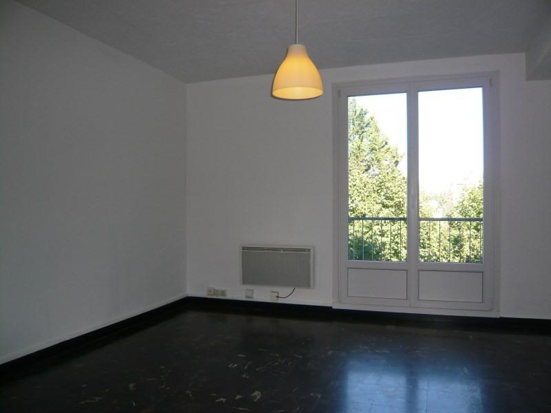 Rental apartment Pont de cheruy 610€ CC - Picture 2