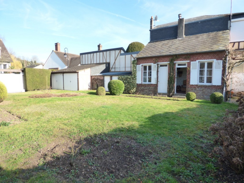 Sale house / villa Les andelys 340000€ - Picture 15