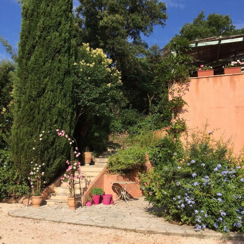 Location vacances maison / villa Roquebrune sur argens 1650€ - Photo 2