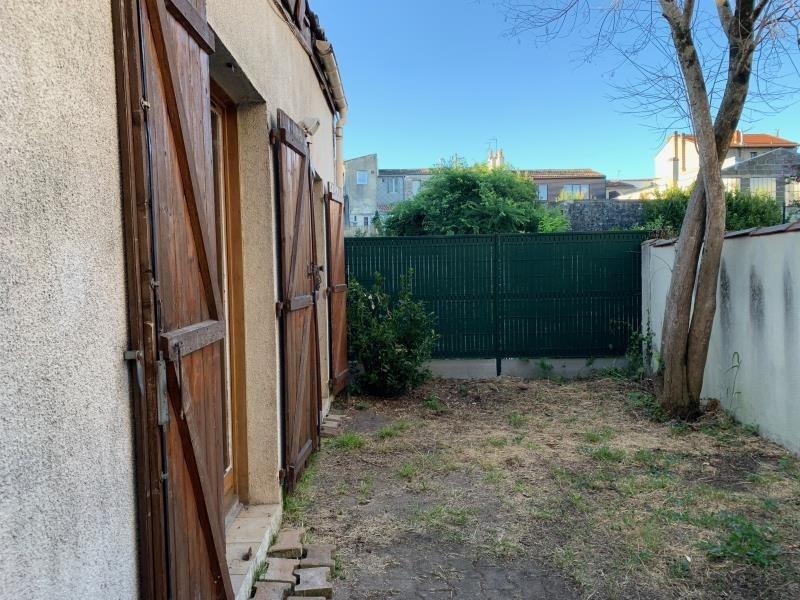 Sale house / villa Bordeaux 228900€ - Picture 1