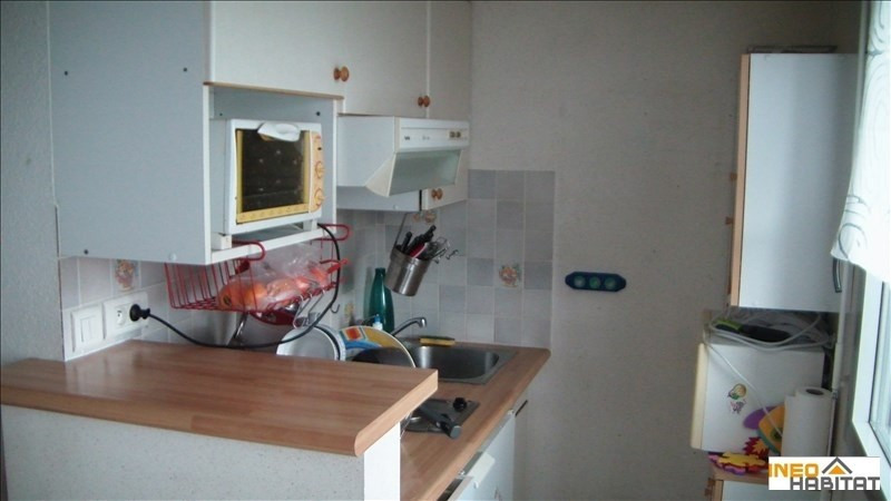 Location appartement Rennes 470€ CC - Photo 5