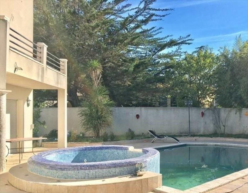 Vente de prestige maison / villa St jean de vedas 690000€ - Photo 4