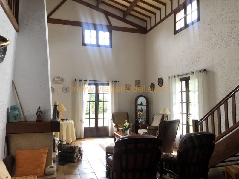 Lijfrente  huis Marennes 165000€ - Foto 12