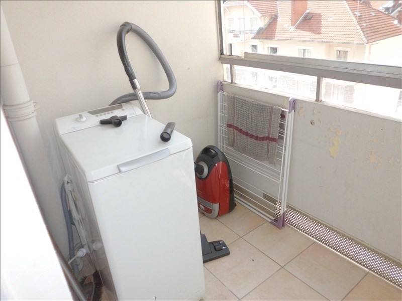 Rental apartment Chambery 710€ CC - Picture 9