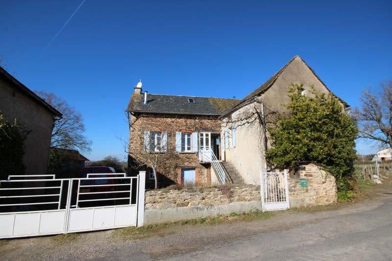 Deluxe sale house / villa Sauveterre de rouergue 194000€ - Picture 2