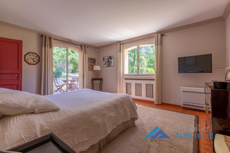 Vente de prestige maison / villa Aix en provence 2300000€ - Photo 13