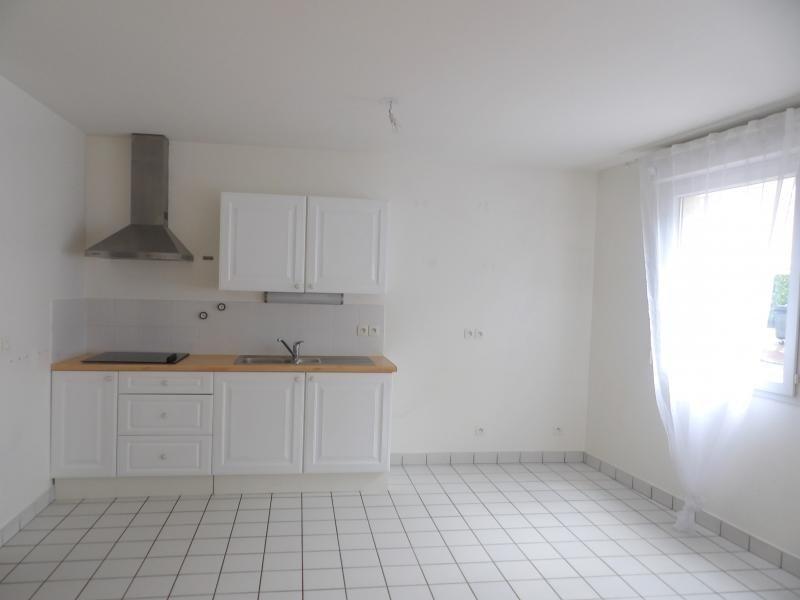 Sale apartment Noisy le grand 192000€ - Picture 3