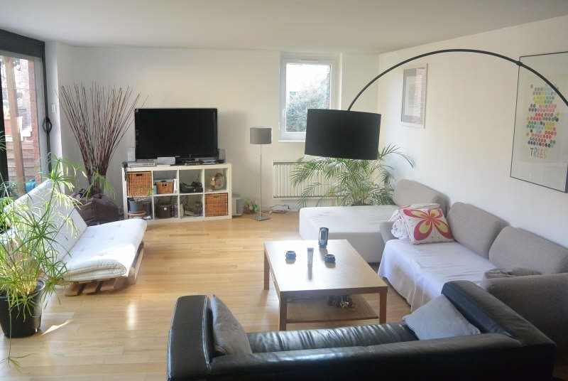 Sale house / villa Courcouronnes 240000€ - Picture 7
