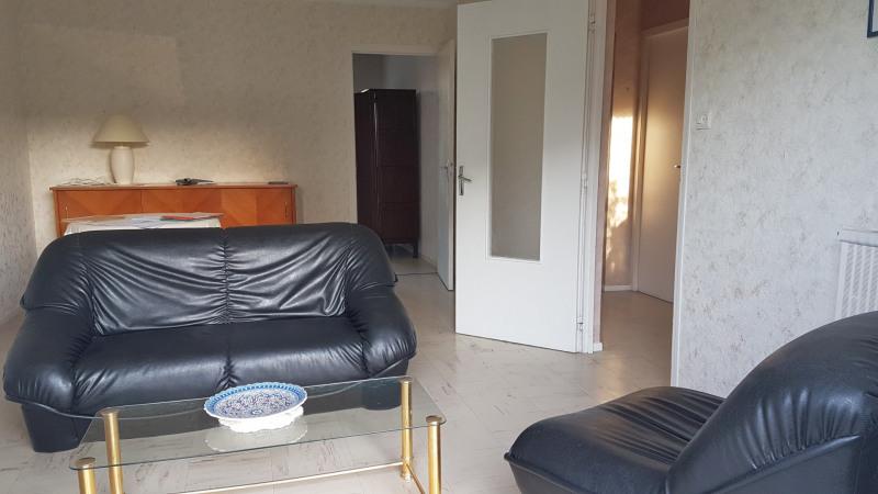 Sale house / villa Quimper 133500€ - Picture 4
