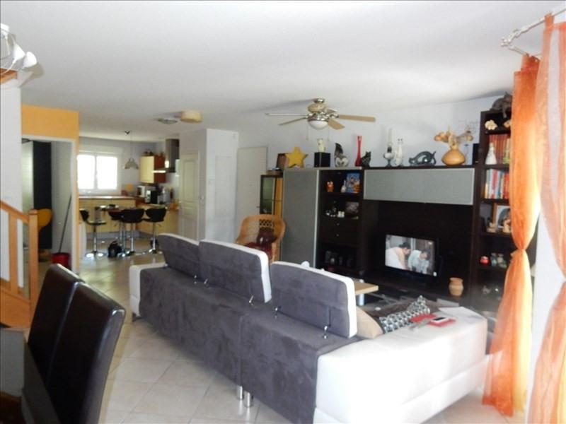 Sale house / villa St egreve 410000€ - Picture 6