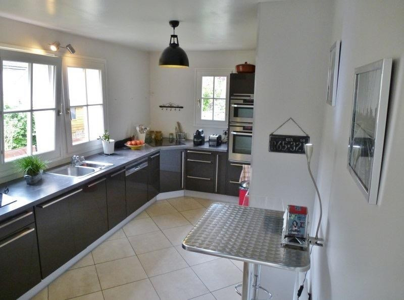 Sale house / villa Ermenonville 285000€ - Picture 2