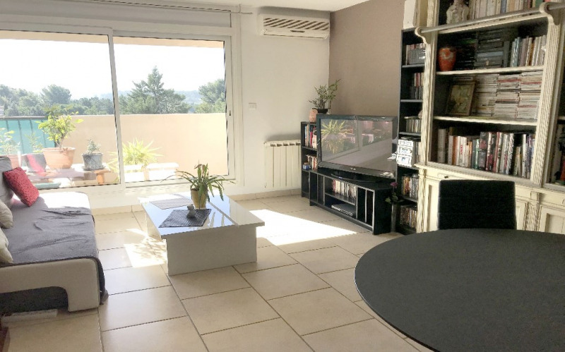 Vente appartement Aix en provence 259 100€ - Photo 1