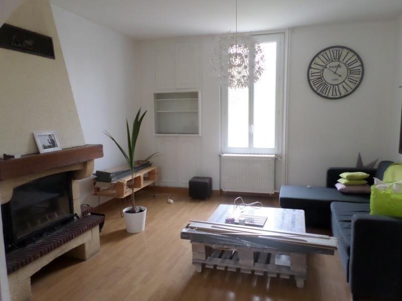 Location maison / villa Verrieres 650€ CC - Photo 5