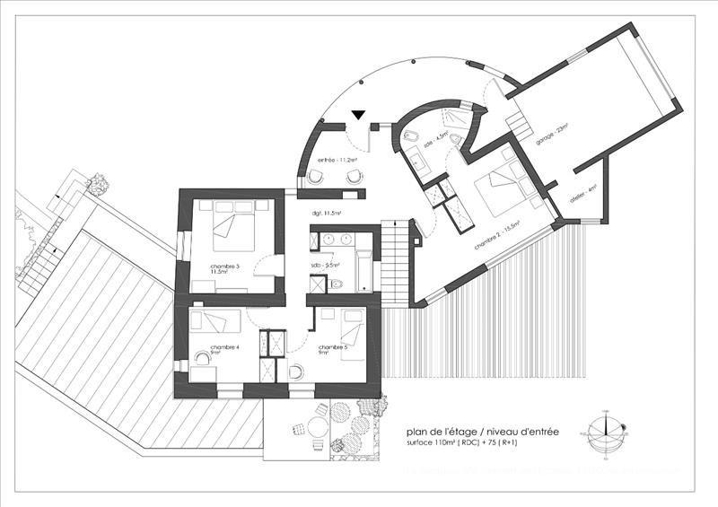 Deluxe sale house / villa Aix en provence 1210000€ - Picture 3