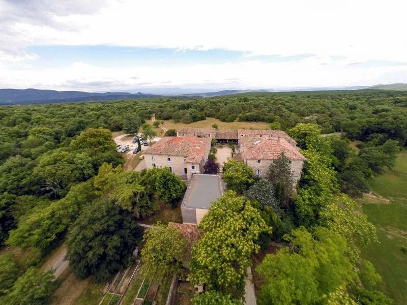 Immobile residenziali di prestigio casa Barjac 2300000€ - Fotografia 1