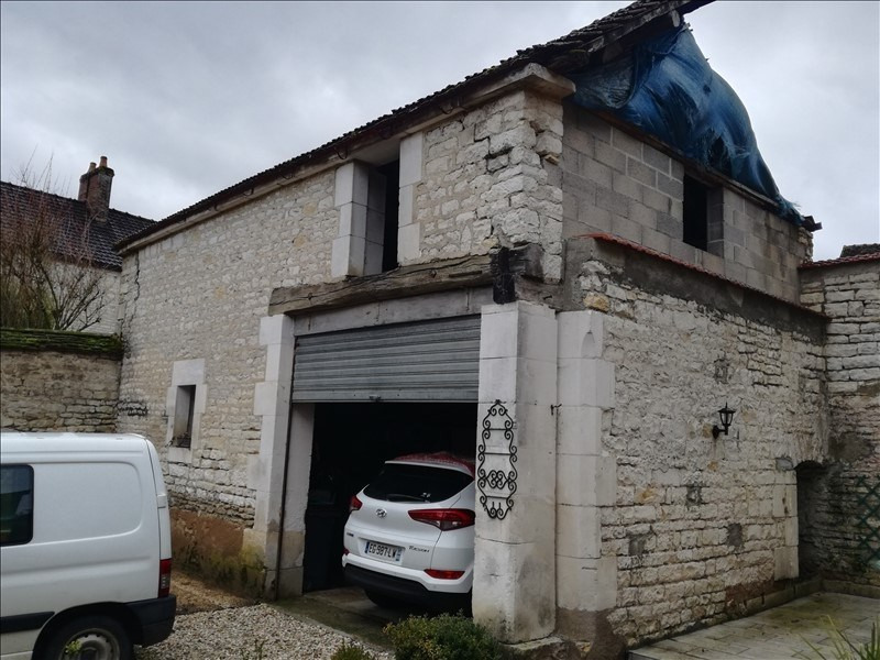 Vente maison / villa Val de mercy 158 000€ - Photo 10