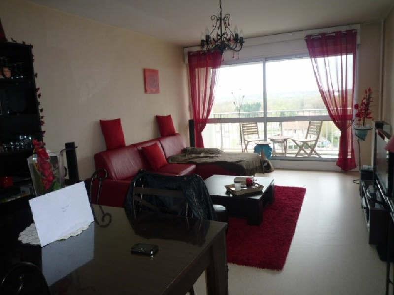 Locação apartamento Moulins 430€ CC - Fotografia 1