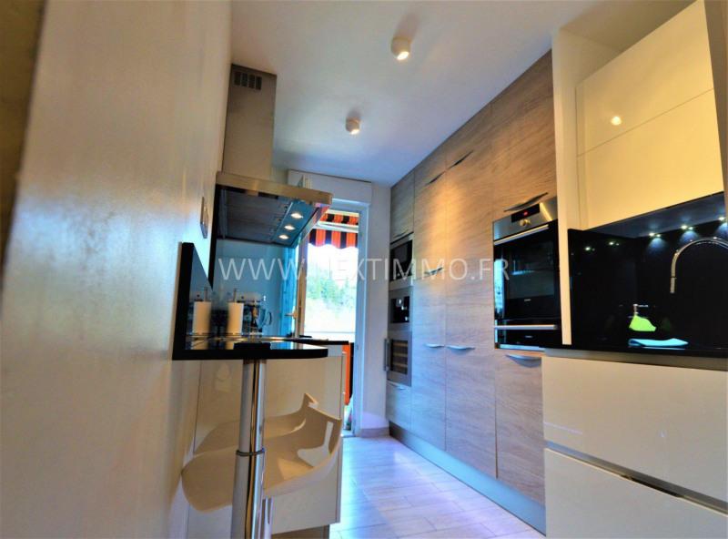 Revenda apartamento Menton 295000€ - Fotografia 4