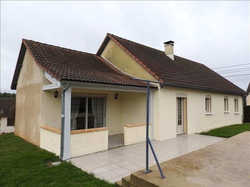 Sale house / villa Village proche chatillon 175000€ - Picture 12