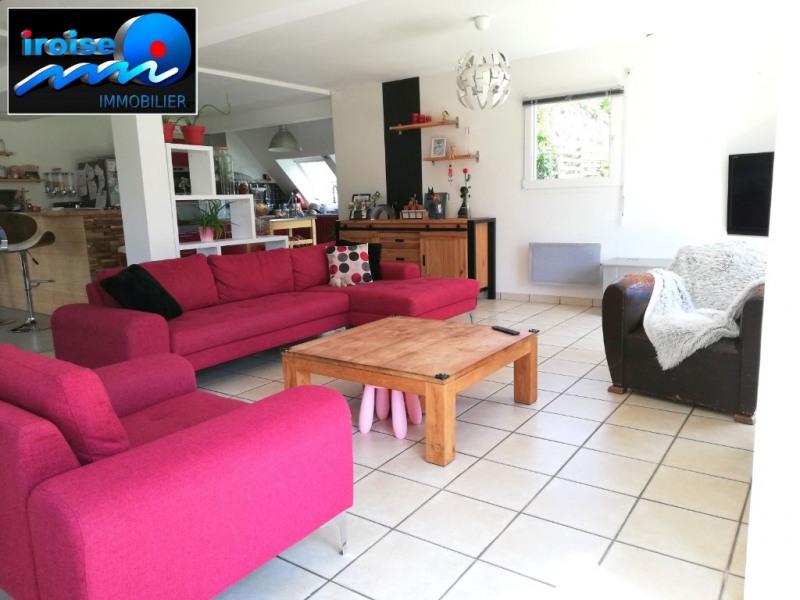 Sale house / villa Brest 355000€ - Picture 3