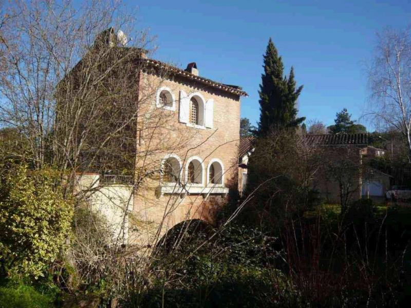 Venta de prestigio  casa Montrabe 627000€ - Fotografía 8
