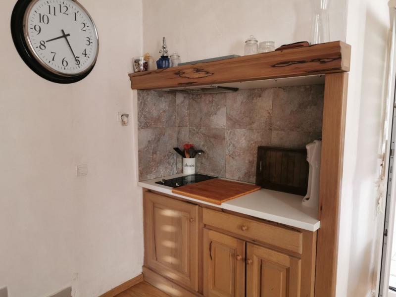 Rental apartment Cabries 552€ CC - Picture 3