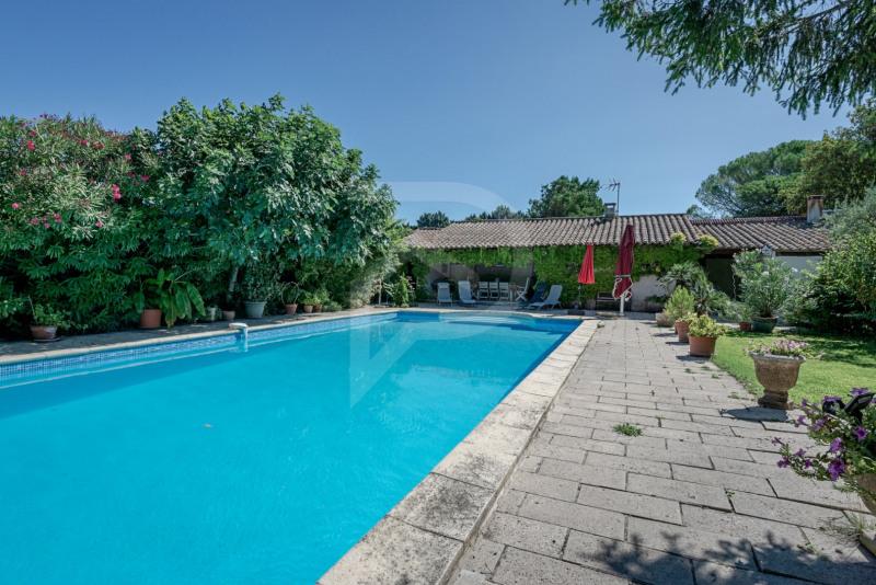 Vente de prestige maison / villa Pernes les fontaines 730000€ - Photo 13