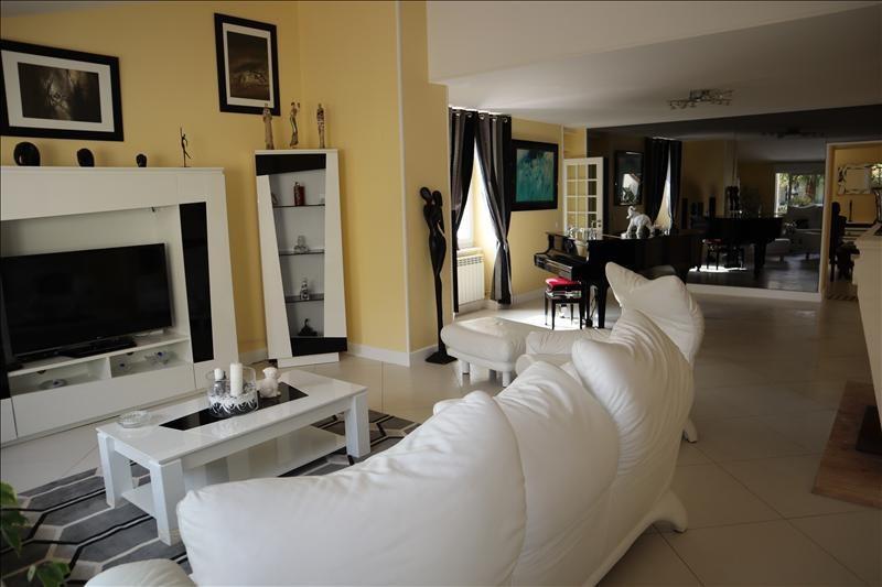 Verkauf von luxusobjekt haus Le gua 731000€ - Fotografie 6