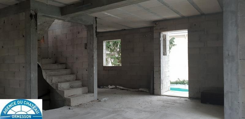 Vente maison / villa Pontault combault 414000€ - Photo 1