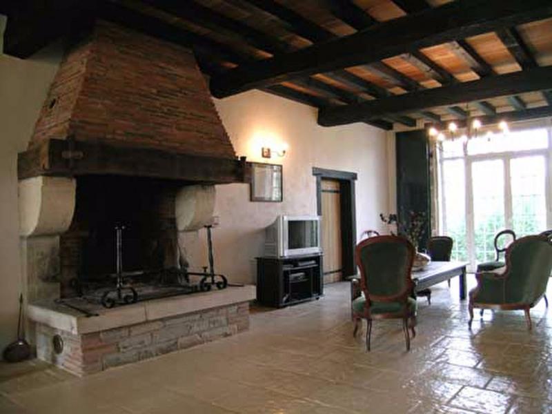 Vente de prestige maison / villa Saint etienne d'orthe 580000€ - Photo 8