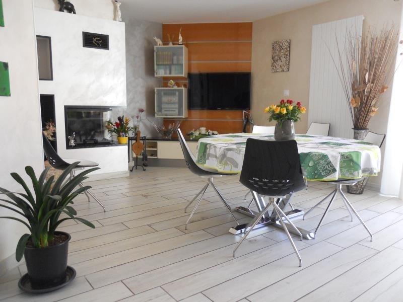 Vente maison / villa La plaine sur mer 433000€ - Photo 6