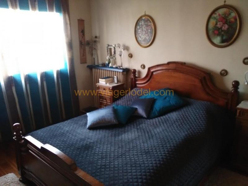 Vendita nell' vitalizio di vita casa Toulouse 135000€ - Fotografia 8