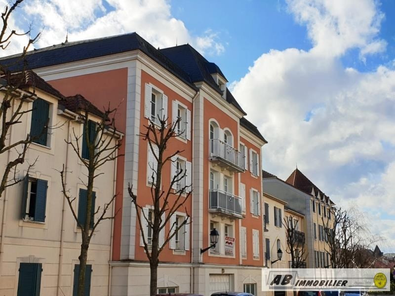 Vente appartement Carrieres sous poissy 185000€ - Photo 1