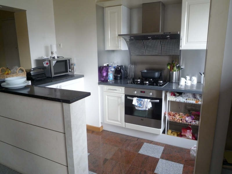 Location appartement Chevilly larue 950€ CC - Photo 2