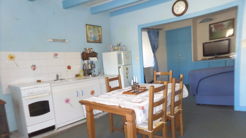 Vente maison / villa Freycenet la cuche 85600€ - Photo 11