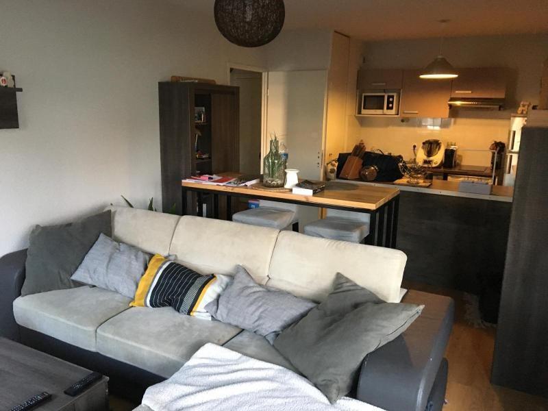 Location appartement Villenave d'ornon 570€ CC - Photo 1