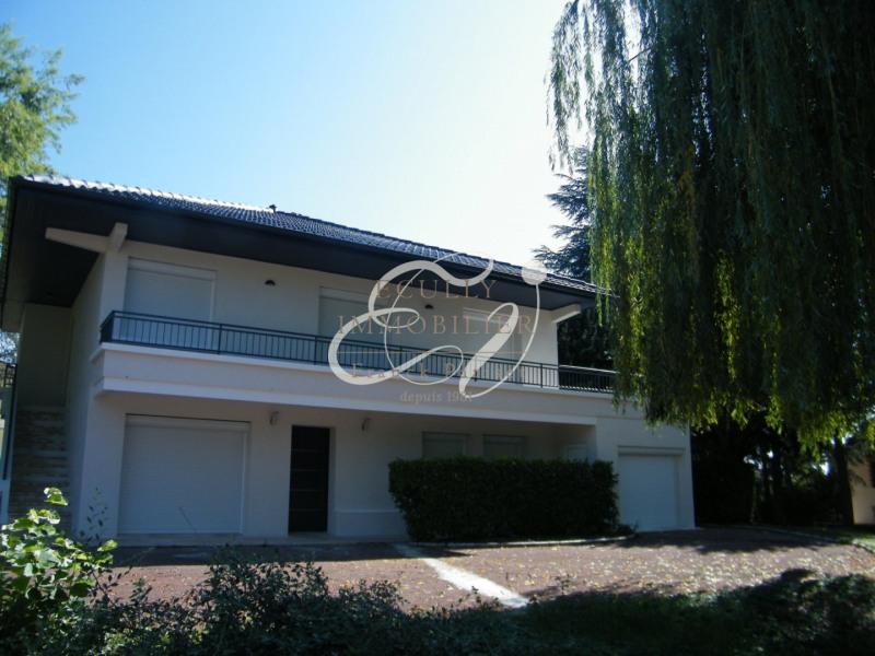 Vente de prestige maison / villa Ecully 1196000€ - Photo 5