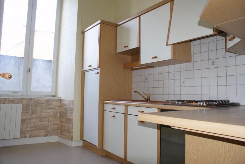 Sale apartment Mayenne 74600€ - Picture 3