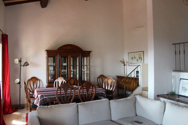 Vacation rental house / villa Les issambres 1725€ - Picture 12