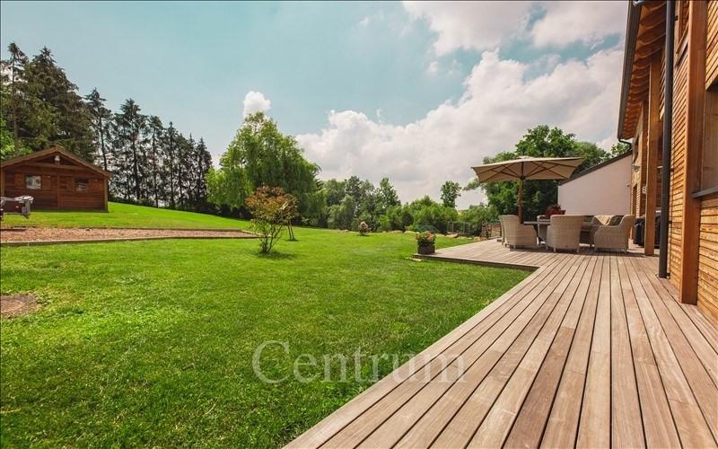 Vente de prestige maison / villa Faulback 955000€ - Photo 8