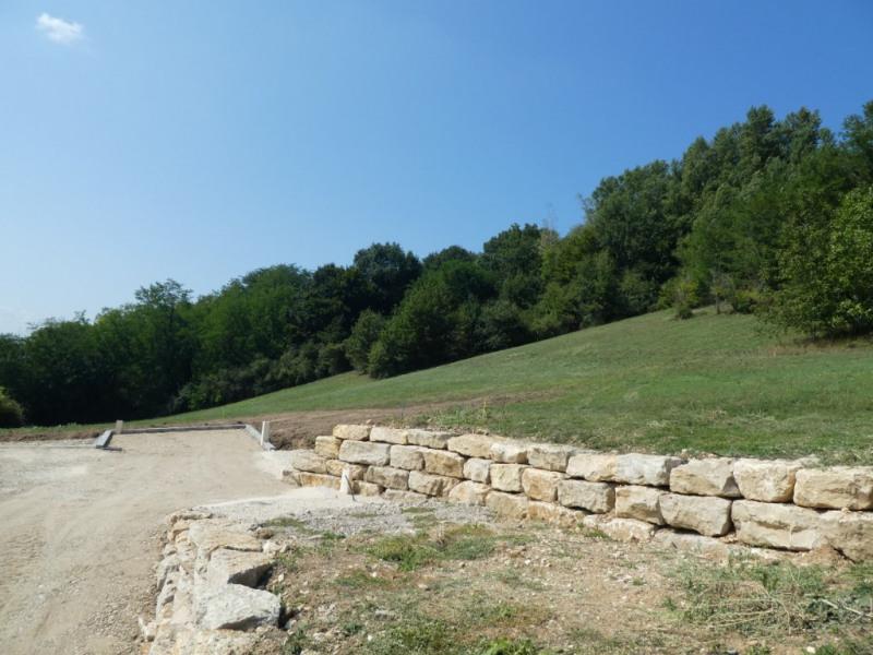 Vente terrain Bourgoin jallieu 97000€ - Photo 1